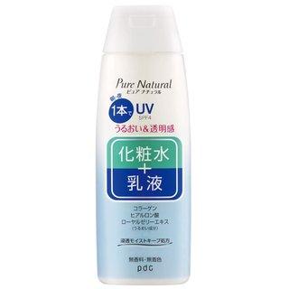 Pure NATURAL(ピュアナチュラル) エッセンスローション UV (セール価格) (623487)