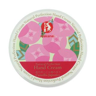 絶妙レシピのハンドクリーム (春を待つ乙女椿の香り) 30g まかないこすめ (623871)