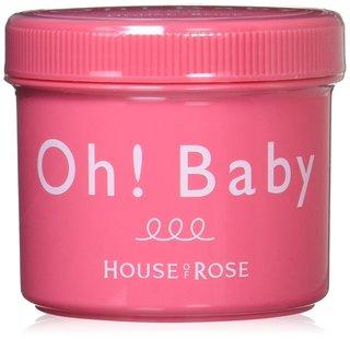 ハウスオブローゼ Oh! Baby ボディ スムーザー N (626032)