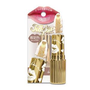 【限定色】ジェリキス オイルインカラーリップ S03 シャイニーゴールド Jelly kiss(ジェリキス) (628966)