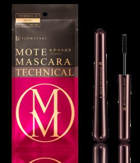 モテマスカラ| TECHNICAL 3 / MICRO(マイクロ) (631064)