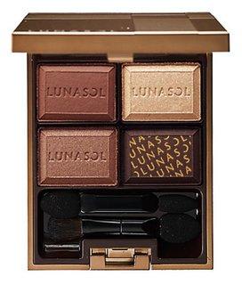 セレクション・ドゥ・ショコラアイズ|LUNASOL (632131)
