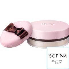 ソフィーナ プリマヴィスタ 化粧もち実感おしろい パフ付 12g (632671)
