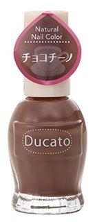 デュカート ナチュラルネイルカラー N78 チョコチーノ (634517)