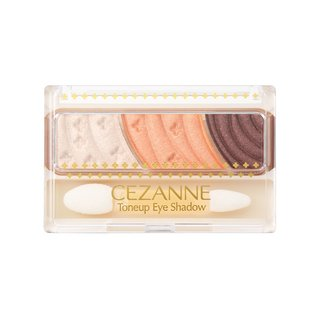 トーンアップアイシャドウ(06 オレンジカシス) セザンヌ(CEZANNE) (636178)