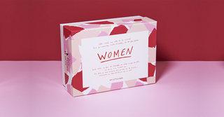 Women Box  MY LITTLE BOX(マイリトルボックス) (636518)
