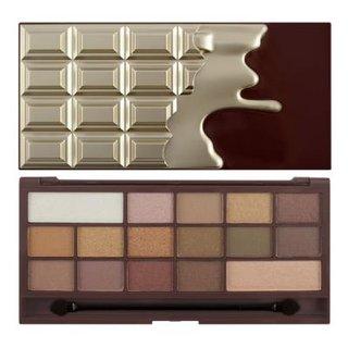 アイラブチョコレート「ゴールデンバー」|Makeup Revolution(メイクアップレボリューション) (637006)