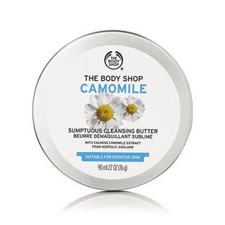 サンプチュアス クレンジングバター CA | THE BODY SHOP(ザ・ボディショップ) (639506)