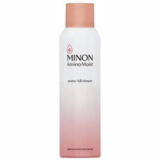 アミノモイスト アミノフルシャワー 150g | MINON(ミノン) (639700)