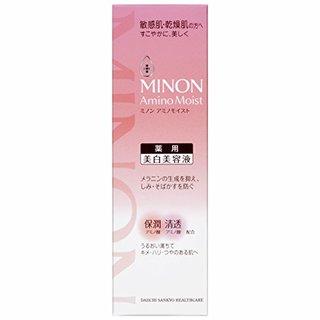 アミノモイスト 薬用マイルド ホワイトニング 30g (医薬部外品)   MINON(ミノン) (639731)
