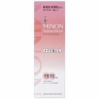 アミノモイスト モイストミルキィ クレンジング 100g   MINON(ミノン) (639734)