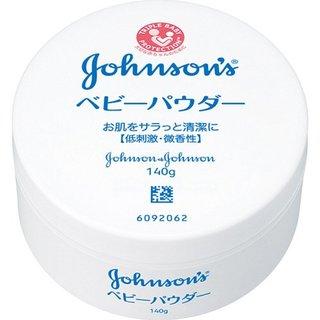 ベビーパウダー / ジョンソン・エンド・ジョンソン (640088)