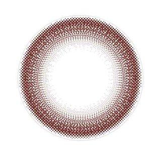 BELTA ピュアブラウン | カラコン通販【Mew contact】 (643265)