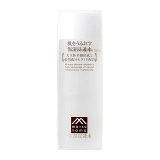 肌をうるおす保湿スキンケア 肌をうるおす 保湿浸透水 (644224)
