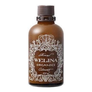WELINA ORGANICS 乳液 / クリアヴェリーミルク (644964)