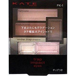 KATE ケイト トラップインパクトアイズ【PK-1】 (646203)