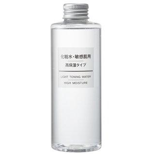 化粧水 敏感肌用 高保湿タイプ (649767)