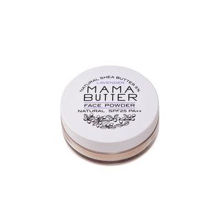 ママバター フェイスパウダー (650383)