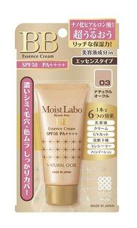 モイストラボ BBエッセンスクリーム / 明色化粧品 (651337)