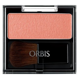 オルビス(ORBIS) ナチュラルフィットチーク ソフトレッド (652437)