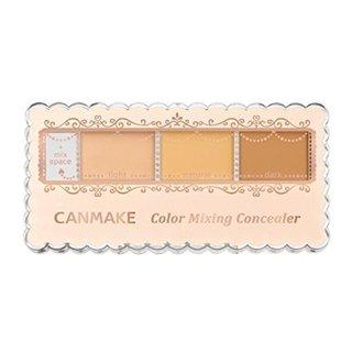 キャンメイク カラーミキシングコンシーラー (653331)