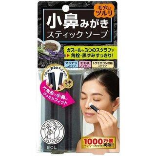 ツルリ 小鼻磨きソープ (654581)