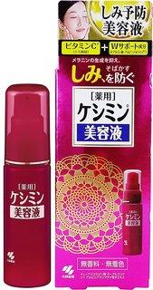 ケシミン美容液 シミを防ぐ(セール価格) (655927)