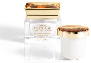 Dior プレステージ ホワイト ラ クレーム ルミエール リフィル (658517)