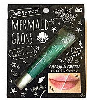 マーメイドグロス02 エメラルドグリーン/RMC (659792)