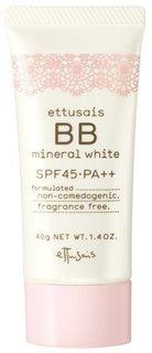 エテュセ BBミネラルホワイト 20 自然な肌色 40g (661308)