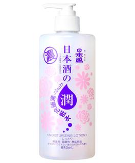 日本酒のたっぷり保湿化粧水 / 日本盛 (662026)