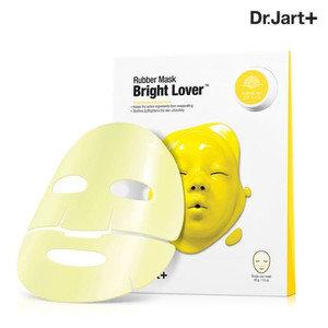 Dr.Jart+ラバーマスクラバー4枚セット (667182)