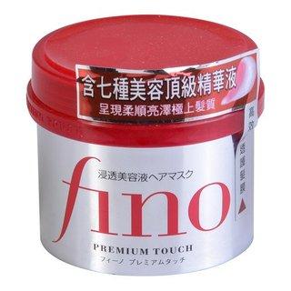 プレミアムタッチ 浸透美容液ヘアマスク / フィーノ (669655)
