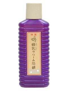 蜂乳クリーム石鹸| 蜂乳 (671813)