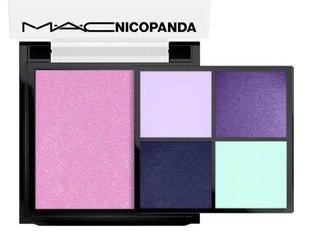 Full Face Kit / NICOPANDA (681596)