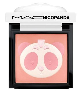 Gleamer Face Powder / Nicopanda (681618)
