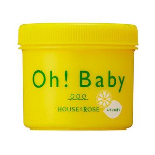 ハウスオブローゼ ボディスム−ザー LM(レモンの香り) (681871)