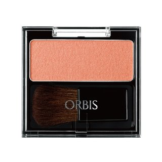 オルビス(ORBIS) ナチュラルフィットチーク(ケース入り、ブラシ1本付) (685442)