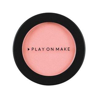 PLAY ON MAKE(プレイオンメイク) ブルームチーク PM-0014 ロータスピンク (685516)