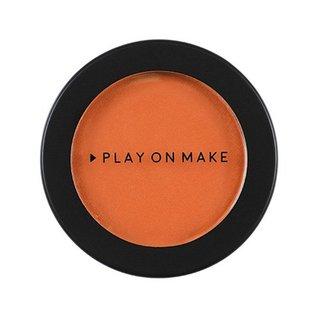 PLAY ON MAKE(プレイオンメイク) ブルームチーク PM-0016 カクタスオレンジ (685519)