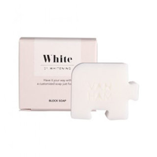 WHITE 美白(ホワイトニング)| バンハン (693605)