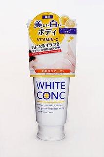 薬用ホワイトコンク ボディゴマージュCII | マーナーコスメチックス (697599)