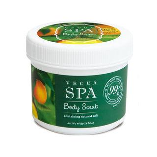 VECUA SPAボディスクラブ オレンジ (700464)