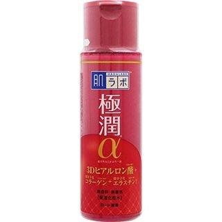 肌ラボ 極潤α ハリ化粧水 (700478)