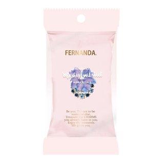 FERNANDA(フェルナンダ) /フレグランス リフレッシングウェットシート マリアリゲル (702447)
