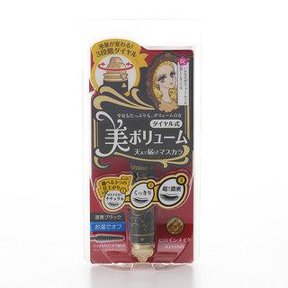 ボリュームコントロールマスカラ 01漆黒ブラック ( ヒロインメイク) (703123)
