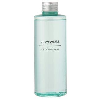 クリアケア化粧水 200ml (無印良品) (704841)