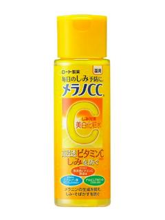 薬用しみ対策 美白化粧水 / メラノCC (705130)