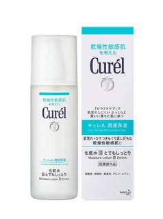 化粧水Ⅲ とてもしっとり / キュレル (705147)