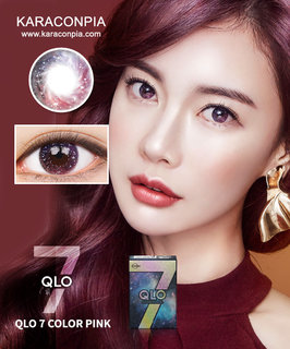 QLO Seven Pink (705562)